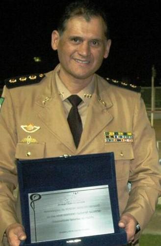coronel filardo
