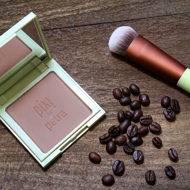 pixi natural contour powder review