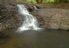Bridal Veil Falls, Chimanimani, Zimbabwe