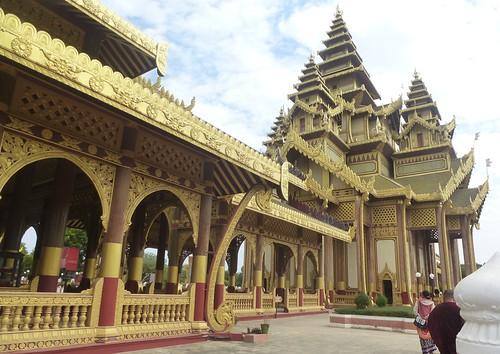 M16-Vieux Bagan-Palais royal (12)