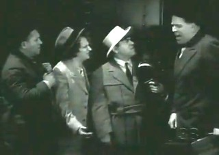 A Pain in the Pullman - the Three Stooges (Curly, Larry Moe) meet Johnson (Bud Jamison)