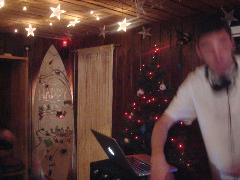 new year bar kiev