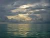Caribbean reflection