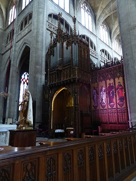 orgue sainte marie 1