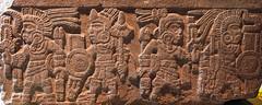 Museu de Antropologia do Mexico
