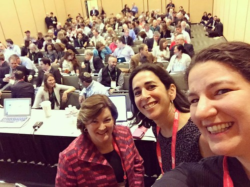"From this morning's presentation with @ksivick and @lizbdavis at #NAISac: ""Ahead of the curve, growing a culture of innovation at your school"""