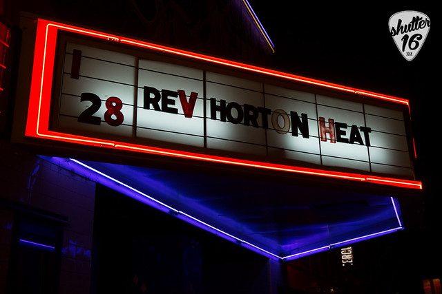 Reverend Horton Heat - 01