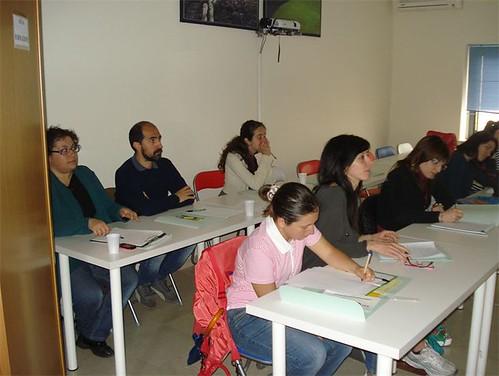corso educatore ambientale