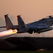 F-15C Eagle by Steve Cooke-SRAviation
