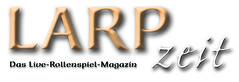 Logo LARPzeit