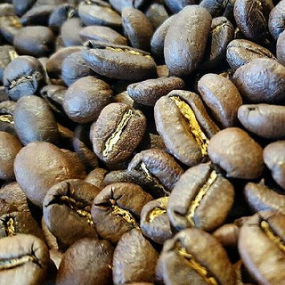 NEW! Sumatra Gunung Gayo - Wet Processed. Roasted and ready for you.  Get 'em today! #singleorigin #coffeebeans #slc #coffee #caffedbolla #roaster