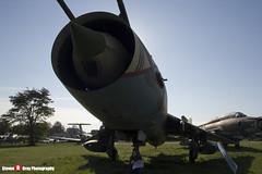 3005 - 23005 - Polish Air Force - Sukhoi SU-22M-4 - Polish Aviation Musuem - Krakow, Poland - 151010 - Steven Gray - IMG_0289