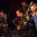 Patrick Cornelius Octet @ Herts Jazz
