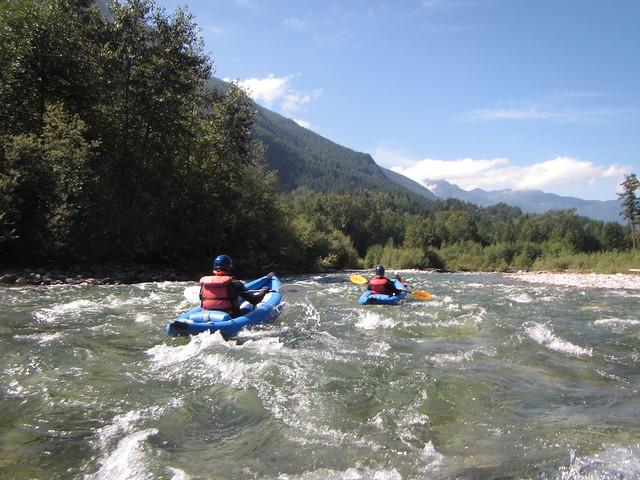 Chilliwack River Kayak 2013 (3), Canon POWERSHOT D20
