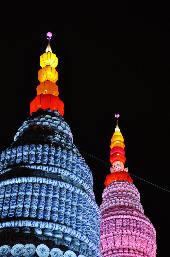 Porcelain Pagoda (2)