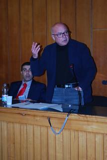 Il Consigliere Domenico Altieri