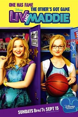 丽芙与玛蒂第一季/全集Maddie迅雷下载