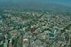 Santiago - Sky Costanera view 3