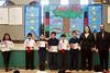 K-4 2nd Qtr Awards