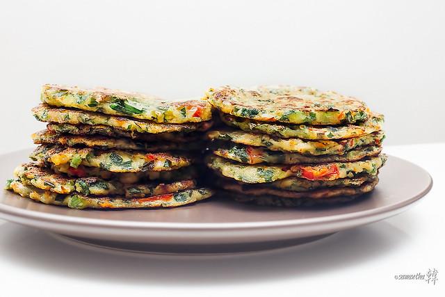 Korean Pancakes Buchujeon-7945-