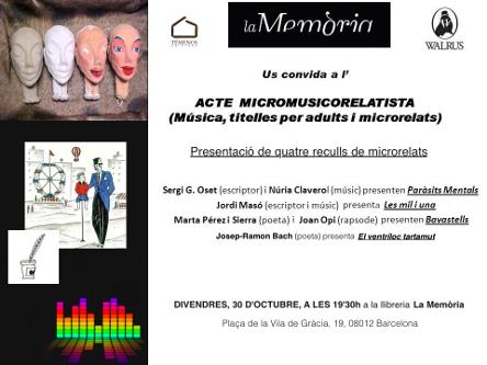 Cartell Micromusicorelatista-memoria_Def