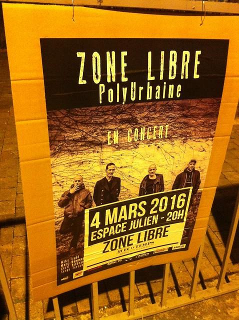 Zone Libre Polyurbaine by Pirlouiiiit 04022016