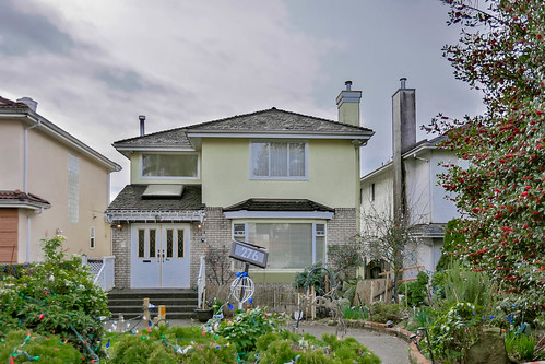 Storyboard of 276 W 64th Avenue, Vancouver