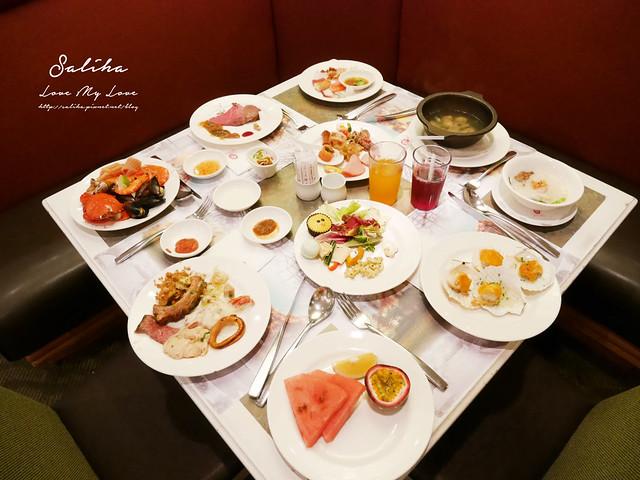 新竹美食餐廳推薦煙波大飯店晚餐吃到飽 (10)