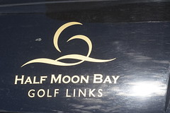 Half Moon Bay GC Links Course - Half Moon Bay, CA, August 26, 2015