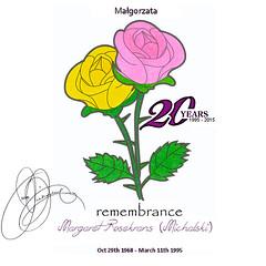Margaret- Remembrance