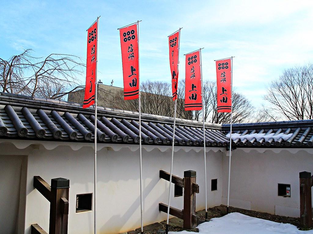 上田城53