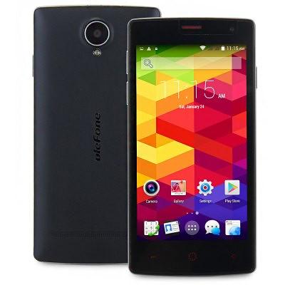 Ulefone BE X 3G Smartphone
