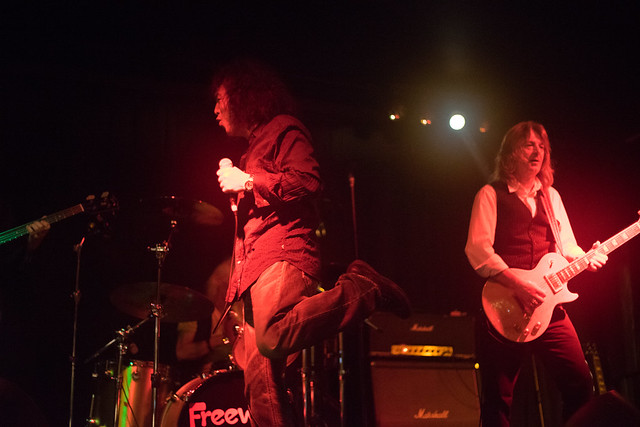 Freeway live at The Queen Vic, South Shields, 18 Mar 2016 -00045