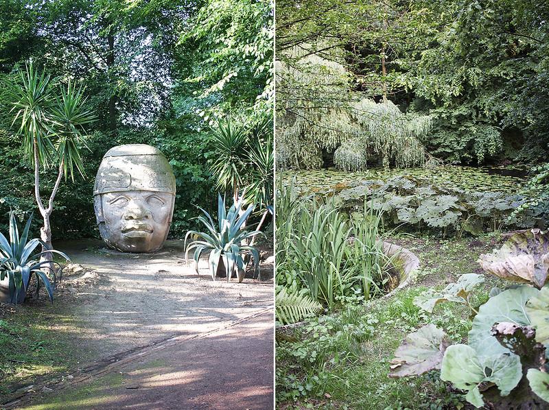 Parc Tournay-Solvay
