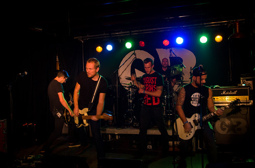 Young Hearts - Beat the Boktor Fest 2014