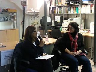 Rassegna di narrativa autobiografica :: Annamaria Tagliavini e Rossana Campo