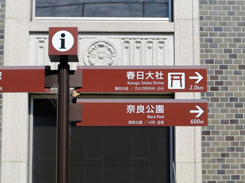 Cómo visitar Nara