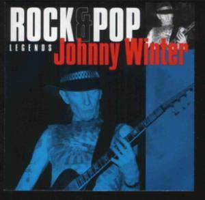 Johnny Winter's Rock & Pop Legends