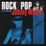 Johnny Winter's Rock & Pop Legends