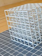 Dallas - Modular Cube/Base