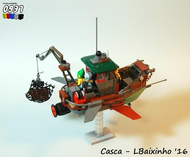 Casca (2)