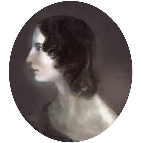 Emily Brontë (1818 - 1848)