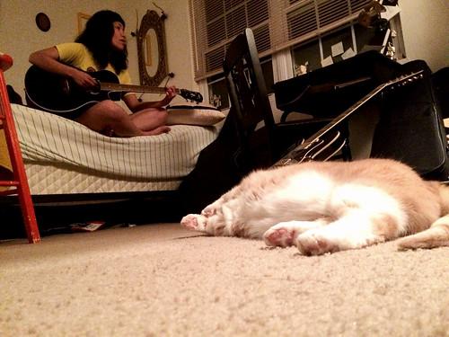 Smitten Kitten (March 25 2015)