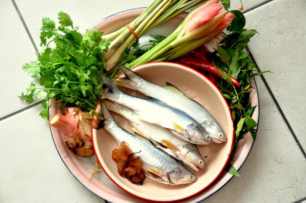 Assam Fish 2