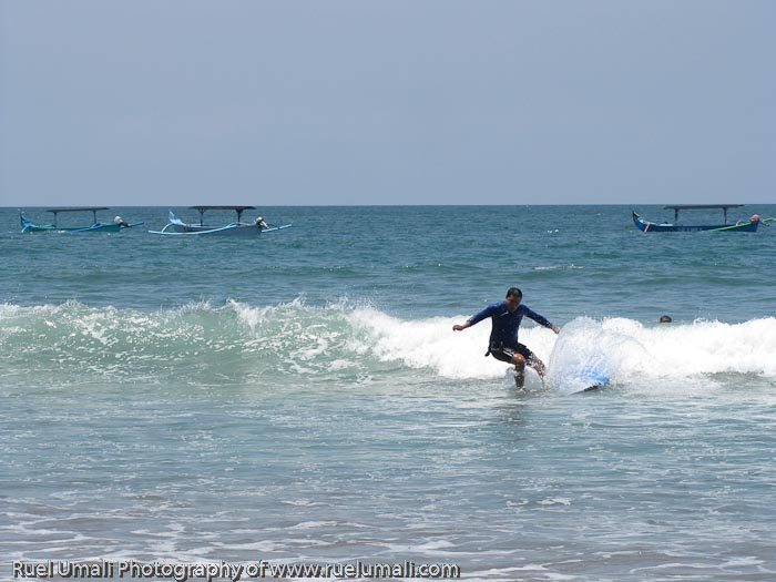 Recharge my Skill with Tropical Swells Surf Camp