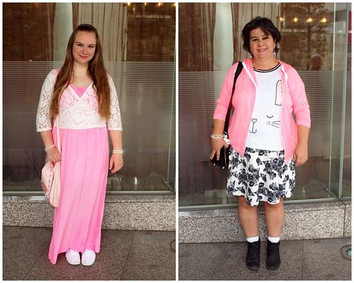 Outfits for Harajuku