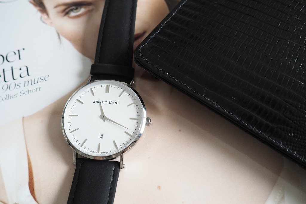 abbott lyon kensington watch 4