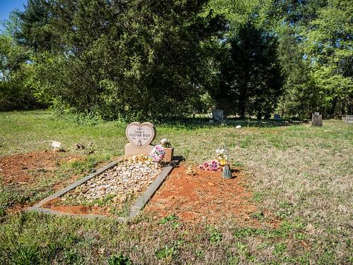 Mount Zion Church Cemetery-002
