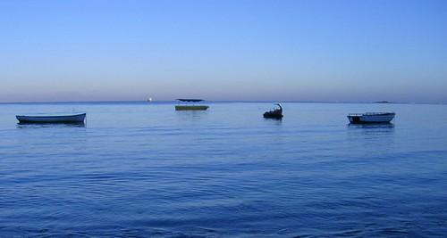 ocean voyage travel blue light sky mer seascape beach water beautiful azul coast boat agua nikon eau maurice bleu ciel cielo mauritius plage crepuscule aurore