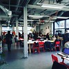 @fablabberlin for the #openday Amazing!!!